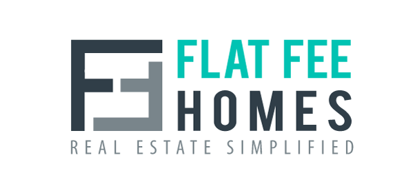 Flat Fee Homes Logo