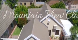5 Mountain View Close, Roundhay, Somerset West