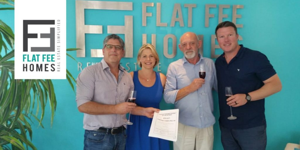 Durbanville joins Flat Fee Homes family