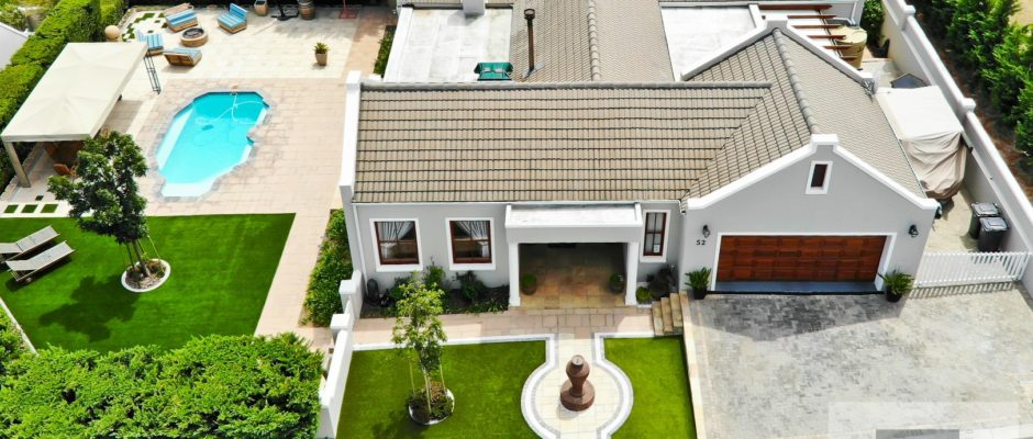 52 Hanna-lynn Close, Meerhof Estate, Somerset West