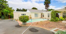 3 Waterford Road, Morningside, Somerset West