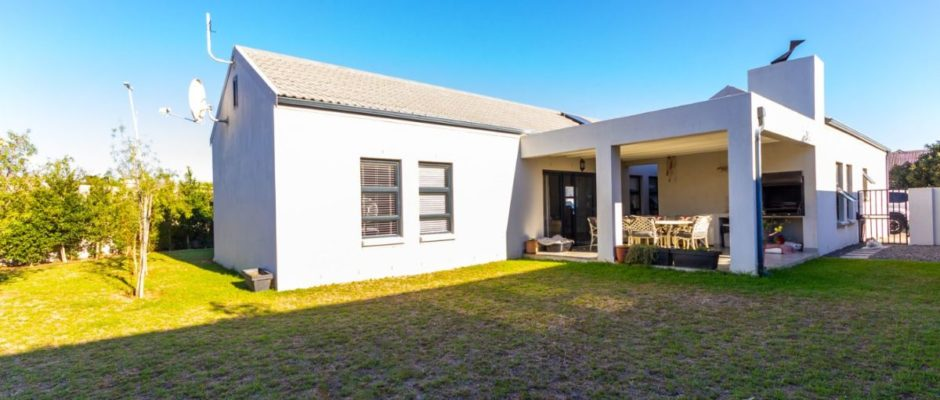 20 Duchess Street, Somerset Country Estate, Heritage Park, Somerset West