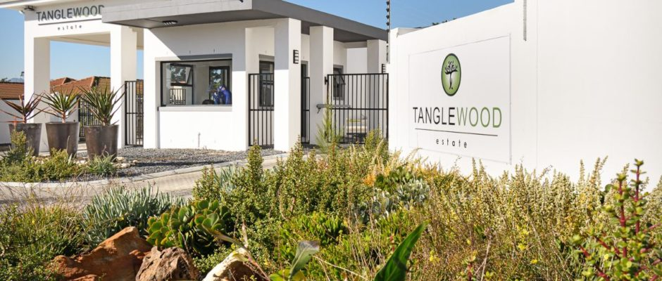 Tanglewood Estate, Gables Crescent, Langeberg Glen, Cape Town