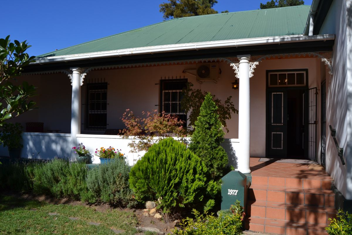 2 Church Street, Villiersdorp