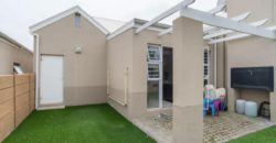 27 Viridian Square, Burgundy Estate, Milnerton