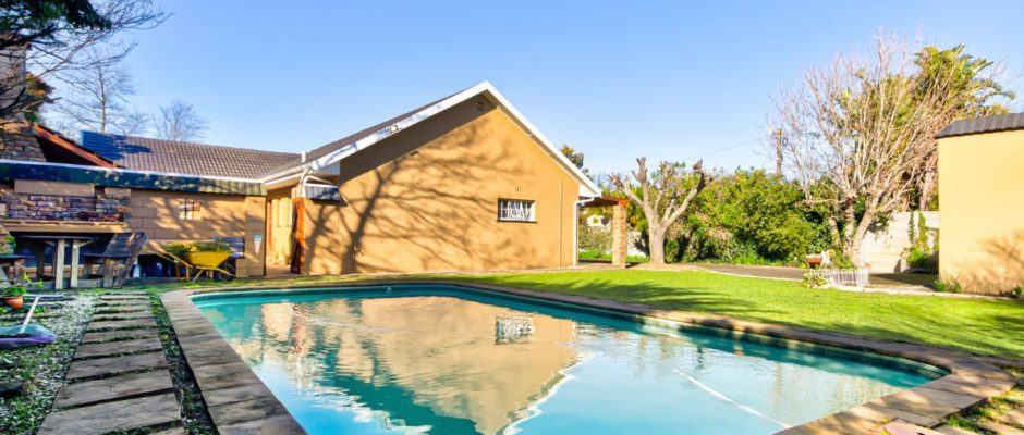 193 Lourensford Road, Morningside, Somerset West