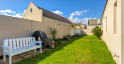 3 Duke Alley, Somerset Country estate, Heritage Park, Somerset West