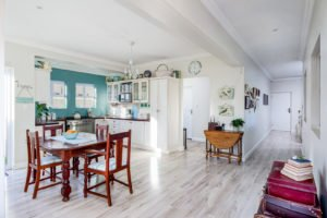 A nice clean kitchen is everything when selling your home