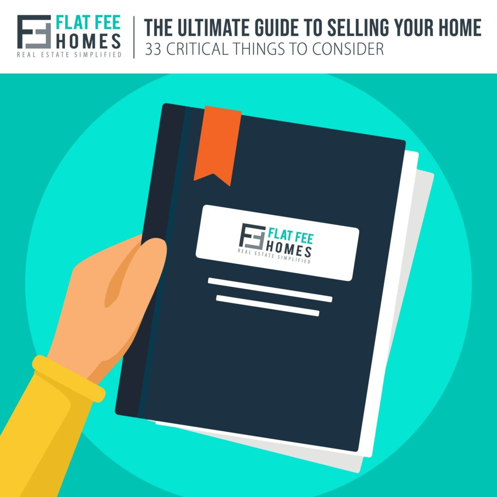 SELLING YOUR HOME - No.12: THE SUMMARY PROCESS