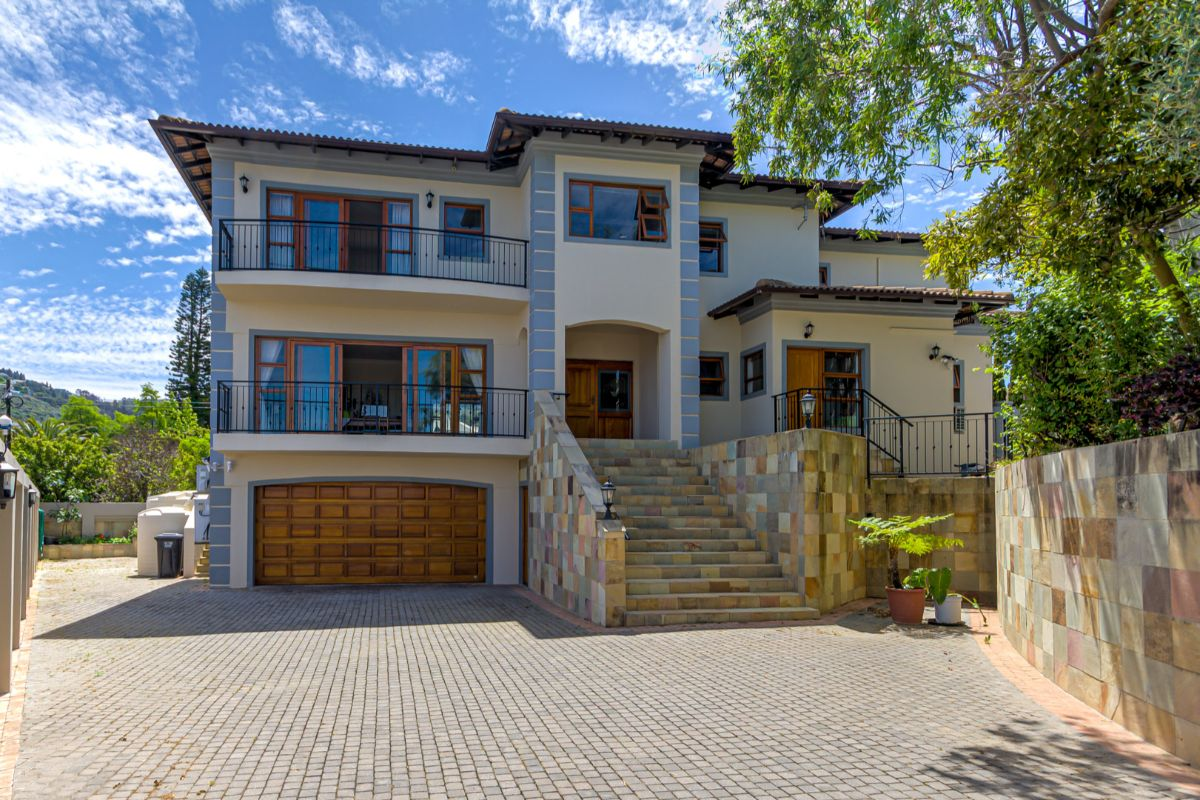 7 Rustenburg Road, Parel Vallei, Somerset West