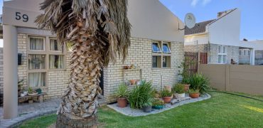 59 Durmonte Crescent, Sea Breeze, Gordon's Bay